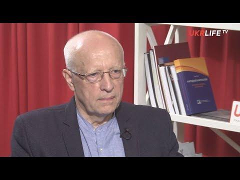 Олег Соскин: Экономические проблемы начнутся уже в октябре