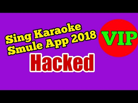How To get free VIP Pass in Sing Smule app 2018 New Tricks With Prove