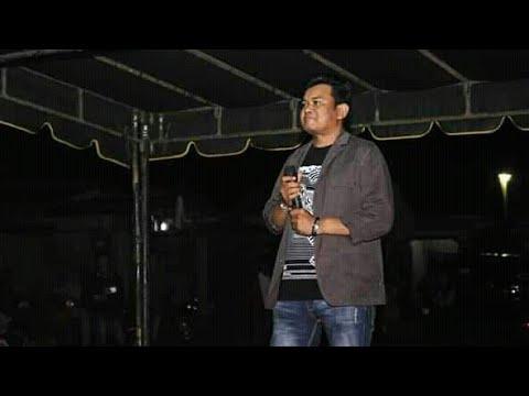 Usman Ginting Ft Bejeng Ginting  || PENGANGGUREN ( Live Show Band )