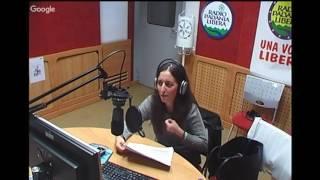 I barbari della Martesana - Magda Beretta - 22/09/2016