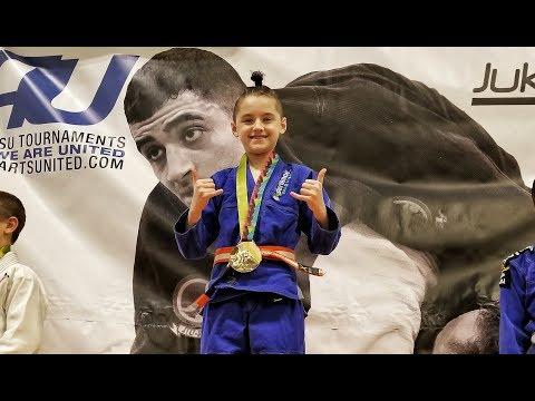 Alex the Prodigy | 10 Year Old Jiu-Jitsu Champion | SAU 2018 Highlight | BJJ
