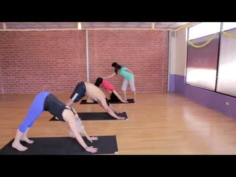 Ashtanga Yoga 15 - 20 minute home practice