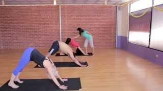 Repeat youtube video Ashtanga Yoga 15 minute home practice