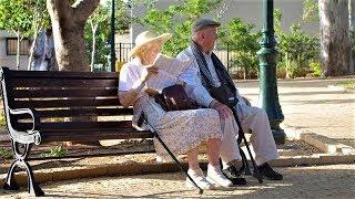 Какая она сегодня пенсия по-югорски?