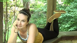 Upcycle shoes: Silvie reviewing her sneakers and boots