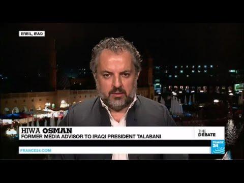 """Kurdish Referendum: """"The Iraqi government has to heed these warnings"""""""