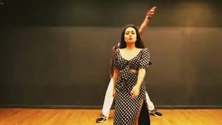 Neha Kakkar |O Saki Saki dancing video