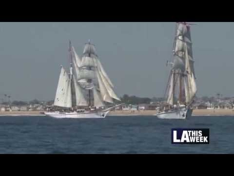 Things To Do! - Tall Ships Family Adventure Sails Irving Johnson
