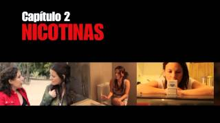 Teaser Nicotinas (Capítulo 2 EL DIA D)