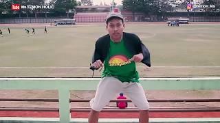 Edisi Joget Di Tribune Stadion - Kepaling || KMB Gedruk