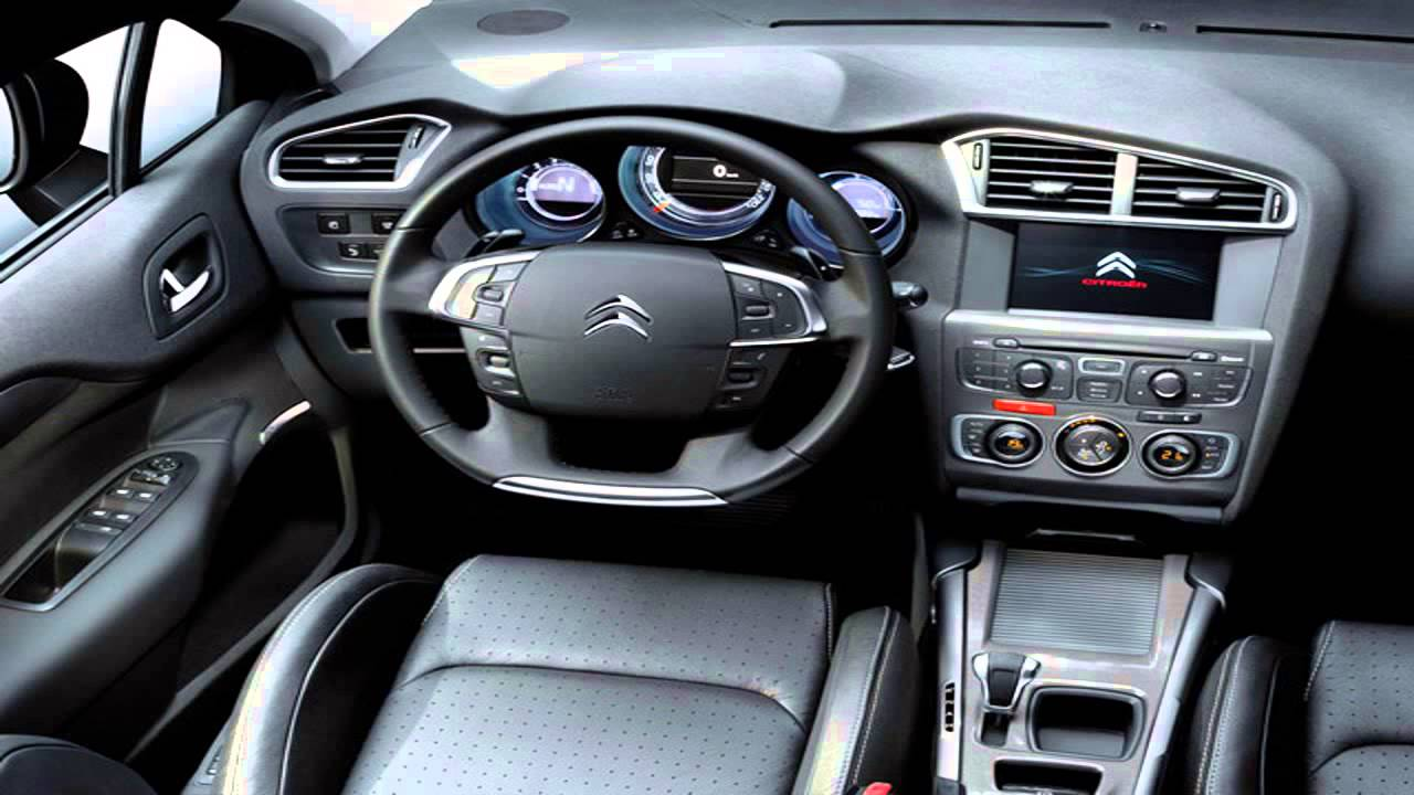 new citroen c5 saloon review ahmcars 2015 youtube. Black Bedroom Furniture Sets. Home Design Ideas
