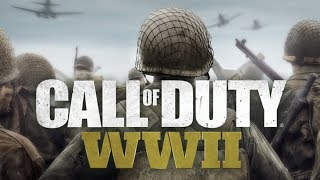 Call of Duty: WWII ★ Story #01 - D-Day - Gameplay Let's Play Call of Duty: WWII Deutsch