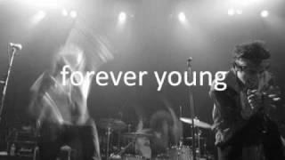 "Cash Cash - ""Forever Young"" w/ Lyrics"