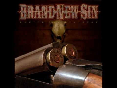 Brand New Sin - Freight Train