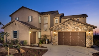 The Mahogany Model Home at The Enclave - Next Gen | New Homes by Lennar