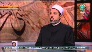 بالفيديو.. «أمين الفتوى» يوضح حكم الجمع بين صيام قضاء رمضان وأيام شوال «بنية واحدة»
