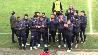 Sangiovannese-V.A.Sansepolcro 1-1 Serie D Girone E