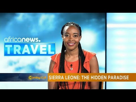 Sierra Leone: The hidden paradise