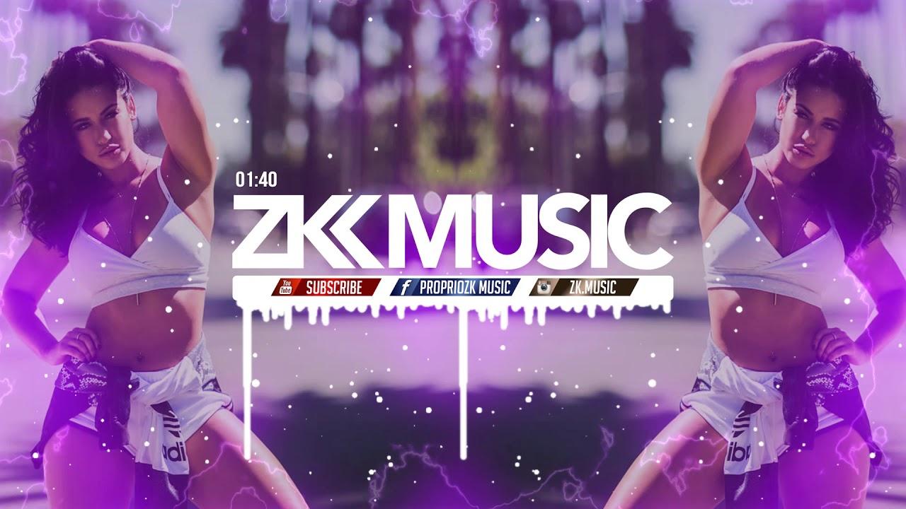 DJ ADIZZY - Vega (2k18) #1