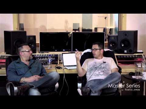 Master Series | ¿Debo ser artista o productor?