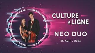 Culture en Ligne : NEO DUO