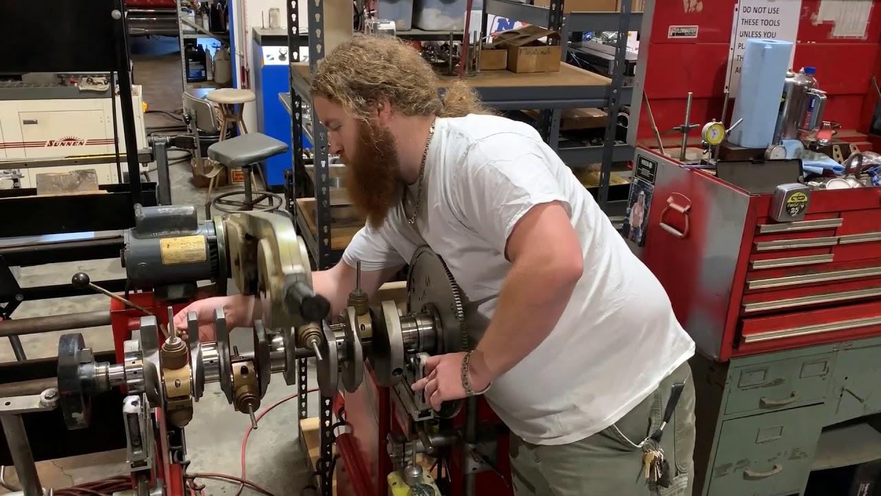 Atlanta Speed Shop - Machine Shop, Engine Builder, Engine