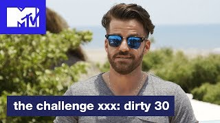 Who's The Dirtiest Challenge Player Ever? | The Challenge: XXX | MTV