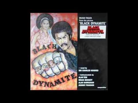 Black Dynamite Soundtrack (2009)