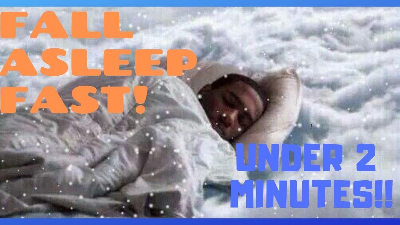 THIS HOW I GO TO SLEEP!!