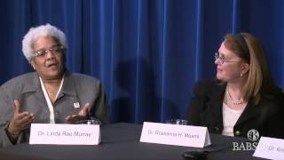 Women Leading in Healthcare Panel Discussion
