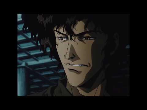 Ninja Scroll - Jubei Vs Benisato Part 2 HD - ENG SUB