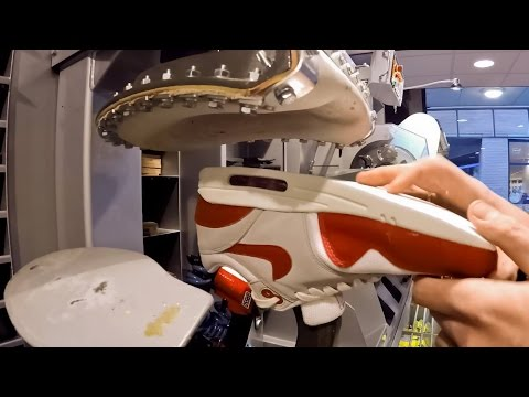 Nike Air Max 1 OG 1999 Sole Swap by Majestic Sole Sneaker Renovations