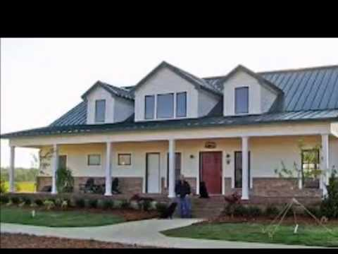 Metal Barn Home Designs Floor Plans Pole Barn House Plans And