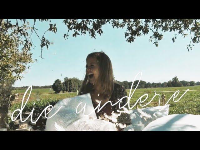 eva niedermeier - die andere (offizielles video)