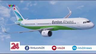 Tìm hiểu về máy bay A321 Neo mà FLC mới đặt mua  - Tin Tức VTV24