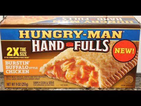 hungry-man-hand-fulls-burstin'-buffalo-style-chicken-handheld-pocket-review