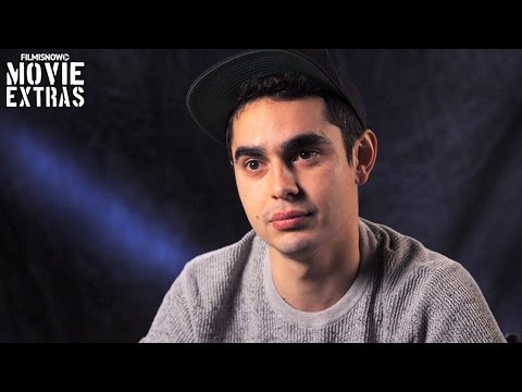The 9th Life of Louis | On-set with Max Minghella 'Writer/Producer' [Interview]