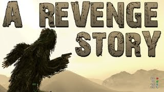 A Short Revenge Story with the SVD - Arma 2 Wasteland