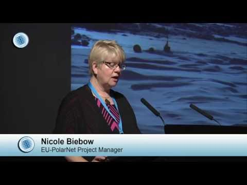 EU-PolarNet Townhall Event - Opening Talk and Keynotes