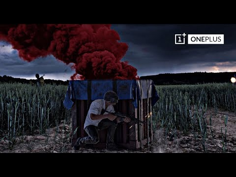 Winner Winner Chicken Dinner Hunting   PUBG MOBILE   MortaL   GAMING PARTNER- OnePlus