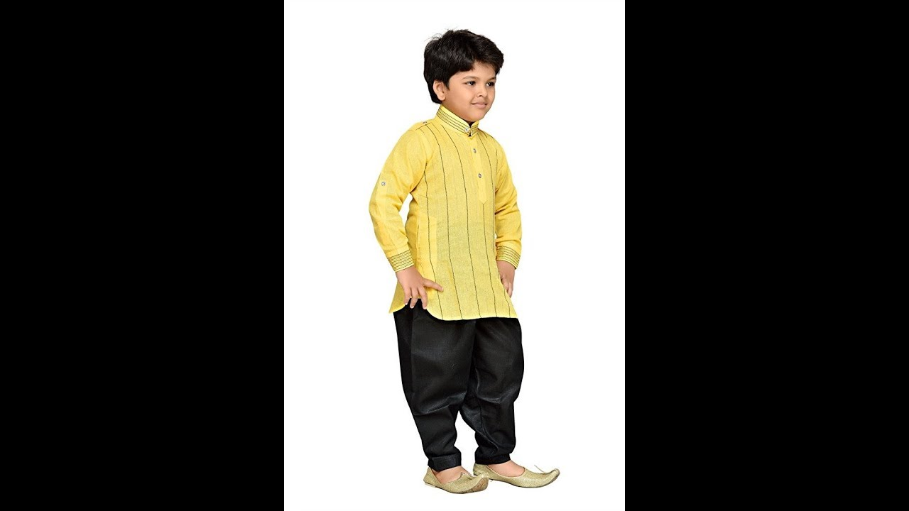 9243d3ad4bad6 LATEST DESIGNER PATHANI SUIT FOR KIDS