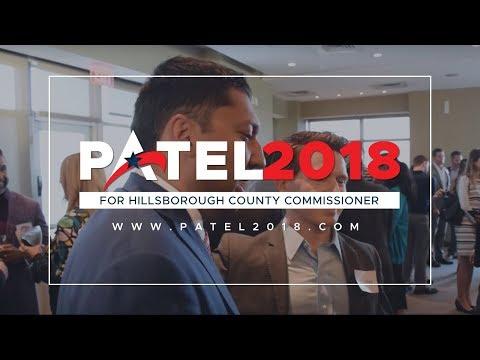 Patel 2018: Richard Castellano