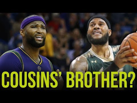 15 NBA Brothers You Didn't Know