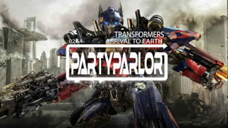 Transformers - The Score - Arrival To Earth (Bigg Kid Bass Remix)