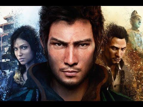 Far Cry 4 (Sabal Edition) Game Movie All Cutscenes 1080p HD