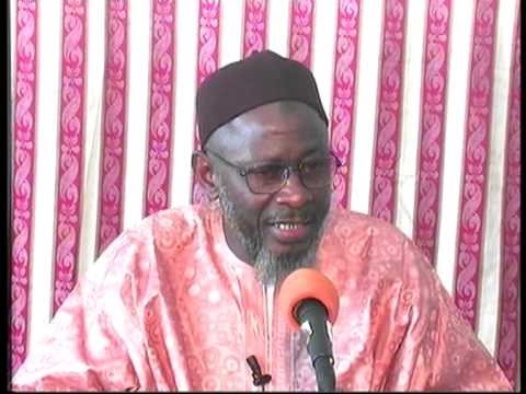 Essa Jawara Bilal Boarding School Graduation Quran Memorization Gambia