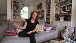 Harriet Evans talks about her new novel A Place for Us
