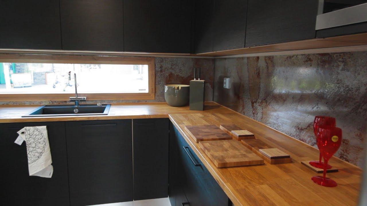 Topi keittiöt  Asuntomessut Tampereella 2012  YouTube