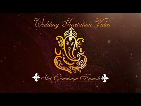 digital-indian-wedding-invitation-||-gc018-||-save-the-date-||-2019-||-hindu-style-||-free-&-blank