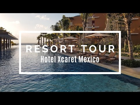 hotel-xcaret-mexico-resort-highlights